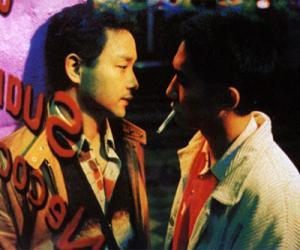《春光乍泄》 1997戛纳最佳导演王家卫的中转站