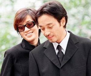 林夕:张国荣是香港的土特产,虽然他一点也不土。
